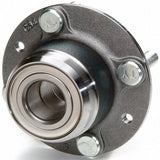 Hub Bearing - Rear Hub Bearing Non-ABS Drum Brakes (512200)