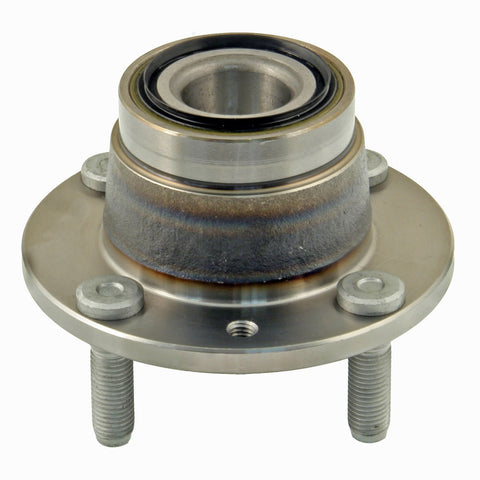 Hub Bearing - Rear Hub Bearing Non-ABS; Rear Drum Brakes (513030)