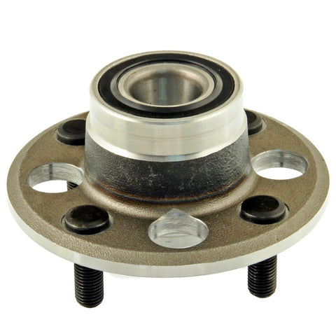 Hub Bearing - Rear Hub Bearing Non-ABS Rear Drum Brakes (513035)