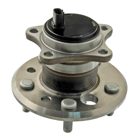 Hub Bearing - Rear Hub Bearing Right With-ABS 2.4L 3.0L 3.3L 3.5L (512207)