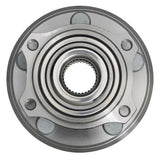 Hub Bearing - Rear Hub Bearing With 32 Spline Shaft  2.7L  3.5L  3.6L  5.7L  6.1L  6.4L (512369)