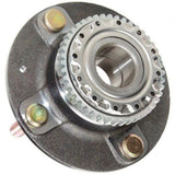 Hub Bearing - Rear Hub Bearing With-ABS 2.0L (512195)