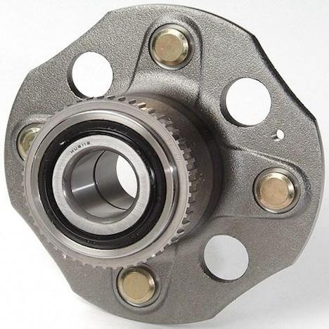 Rear Hub Bearing With-ABS 2.5L (512120)