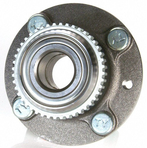 Hub Bearing - Rear Hub Bearing With-ABS 4 Studs (512251)