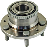 Hub Bearing - Rear Hub Bearing With-ABS 5 Studs (513131)