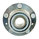 Hub Bearing - Rear Hub Bearing With-ABS 5 Studs FWD (512271)