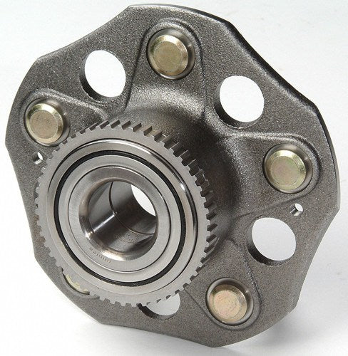 Hub Bearing - Rear Hub Bearing With-ABS (512144)