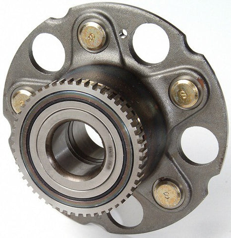 Hub Bearing - Rear Hub Bearing With ABS (512180)