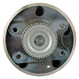 Hub Bearing - Rear Hub Bearing With-ABS (512189)