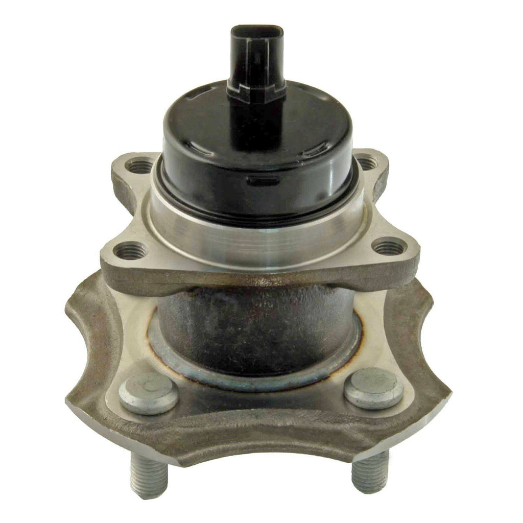 Hub Bearing - Rear Hub Bearing With-ABS (512209)