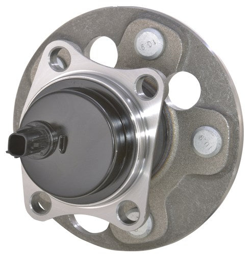 Hub Bearing - Rear Hub Bearing With-ABS (512418)