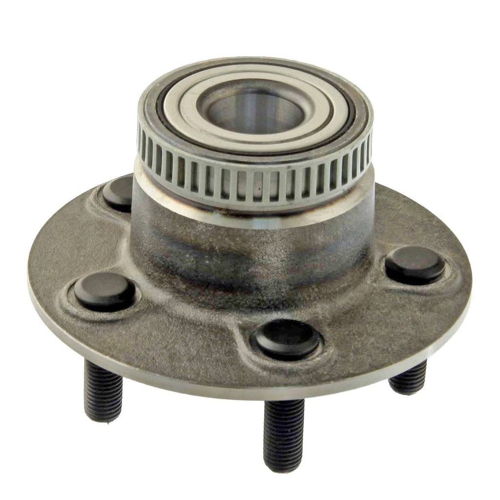 Hub Bearing - Rear Hub Bearing With-ABS Convertible; Sedan 2.0L 2.4L 2.5L 2.7L 3.0L (512220)