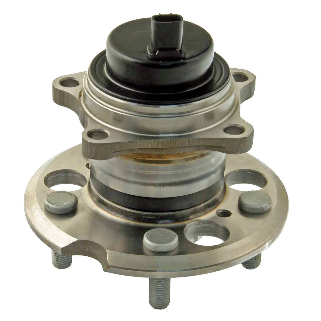Hub Bearing - Rear Hub Bearing With-ABS FWD 2.0L 2.4L (512212)