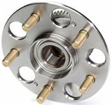 Hub Bearing - Rear Hub Bearing With-ABS Rear Disc Brakes 3.0L 3.2L (512179)