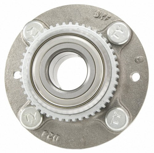 Hub Bearing - Rear Hub Bearing With-ABS Rear Disc Brakes (512354)