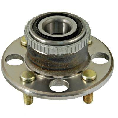 Hub Bearing - Rear Hub Bearing With-ABS Rear Disc Brakes (513105)