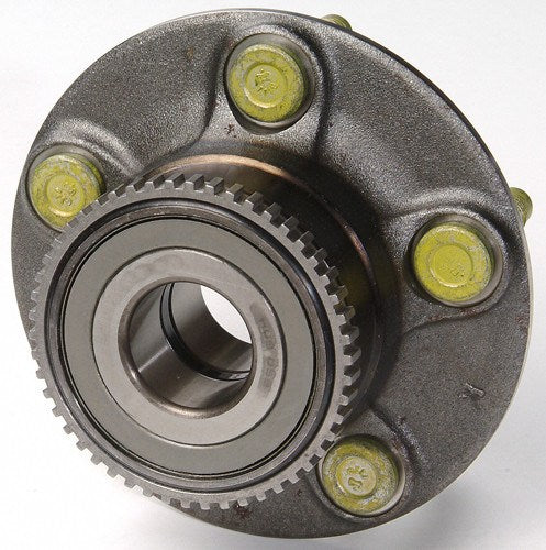 Hub Bearing - Rear Hub Bearing With-ABS Rear Drum Brakes (512162)
