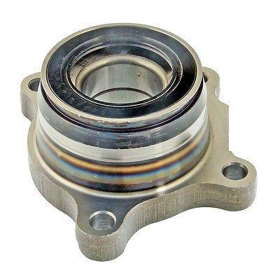 Hub Bearing - Rear Wheel Bearing Module Left (512227)