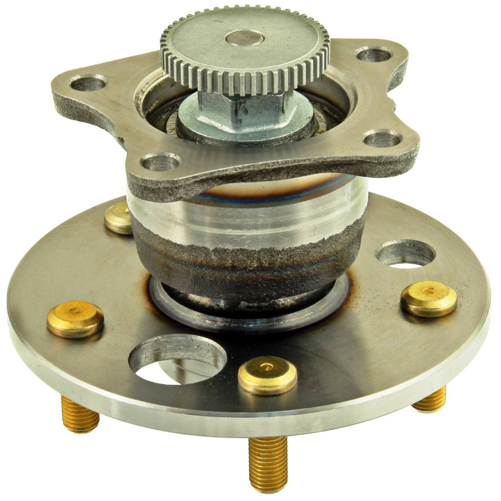 Hub Bearing - Rear Wheel & Hub With-ABS (512310)