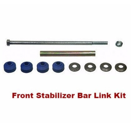 Front Left & Right Stabilizer Bar Link Kit (K7275)