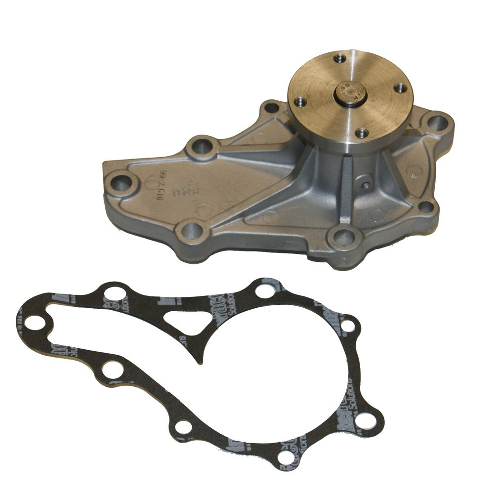 Water Pump - Water Pump 1.3L R2 Turbo (145-2135)