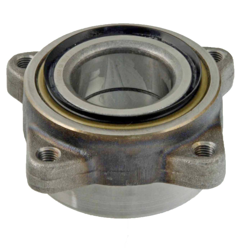 Wheel Bearing - Front Wheel Bearing 2.5L 5Cyl (510038)
