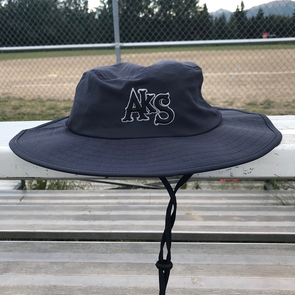 AkS Original Boonie hat in Navy Blue