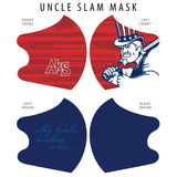 Uncle Slam Dual Layer Mask