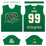 AkS St. Paddy's Jersey pre-order