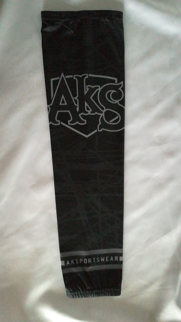 AkS Arm Sleeve - VH Black