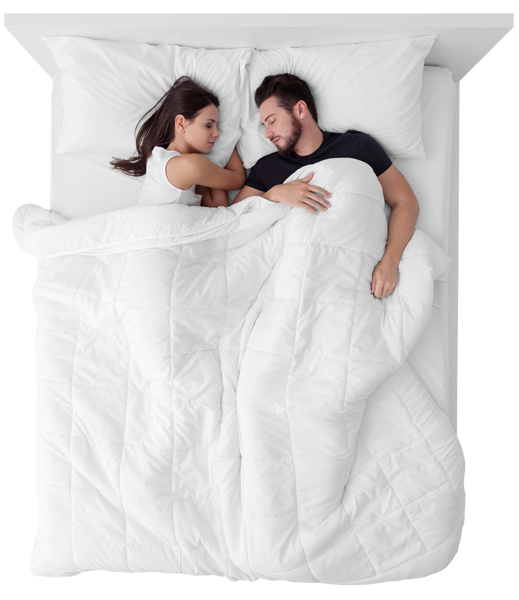 outlet store 51987 3c656 The Best Sleep for Your Active Lifestyle | Bear Mattress ...