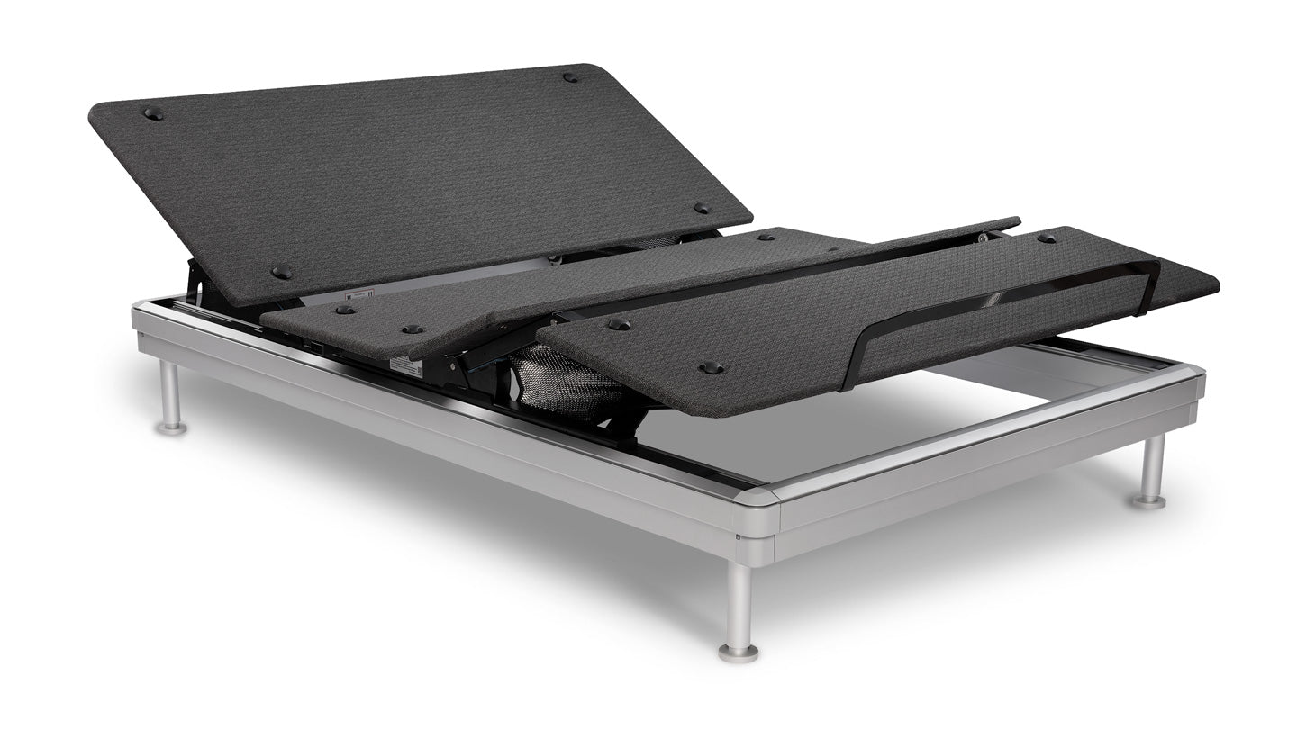 The New Bear Adjustable Base Bear Mattress