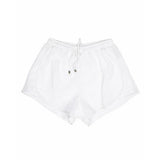 Spirit bird <br> mesh shorts