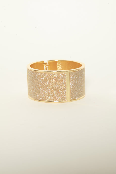 Tiffani Gold Bracelets (Circle)