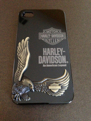 Harley Davidson Cell Phone Case