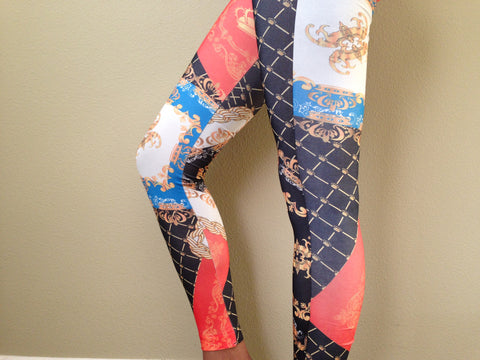 Donatella Leggings