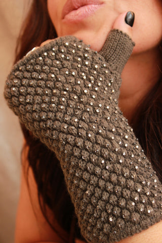 Jackson Sparkled Gloves