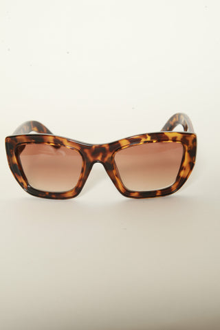 Pratto Sunglasses