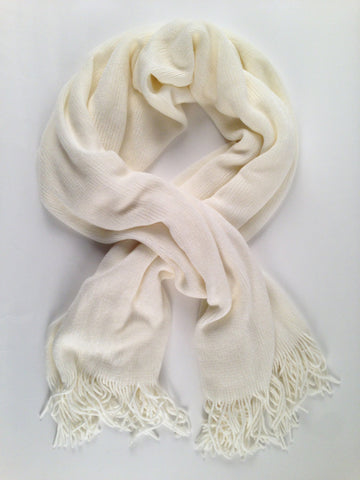 Cozy and Soft Elizabeth Scarf (Large)