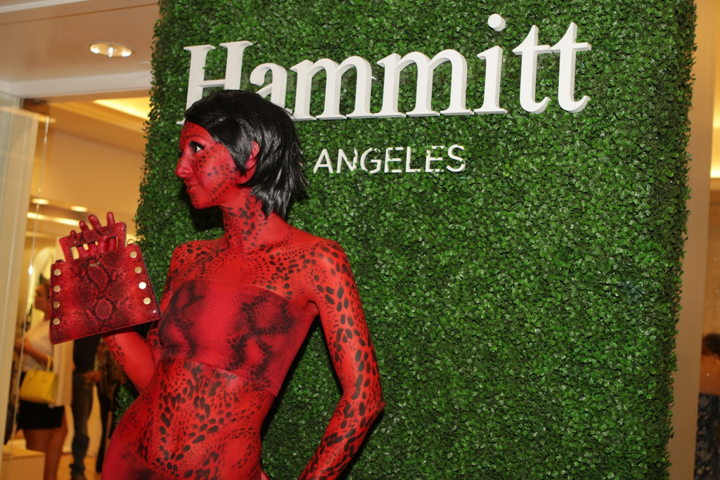 Hammitt South Coast Plaza