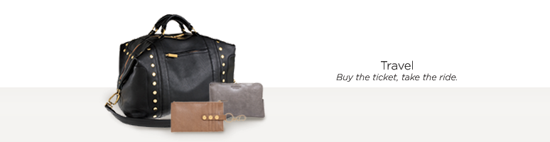 Leather Travel Bags, Luxury Travel Bags