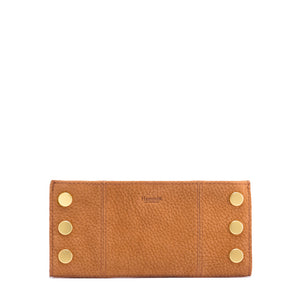 110 North | Tan/Brushed Gold