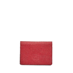 126-West-Red-Run-Wallet-Front-View