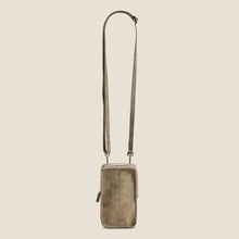 Load image into Gallery viewer, 424-Pewter-Crossbody-View