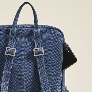 Hunter-Backpack-Indigo-Detail-View