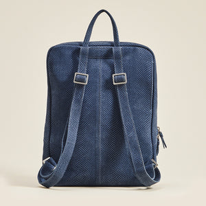 Hunter-Backpack-Indigo-Back-View