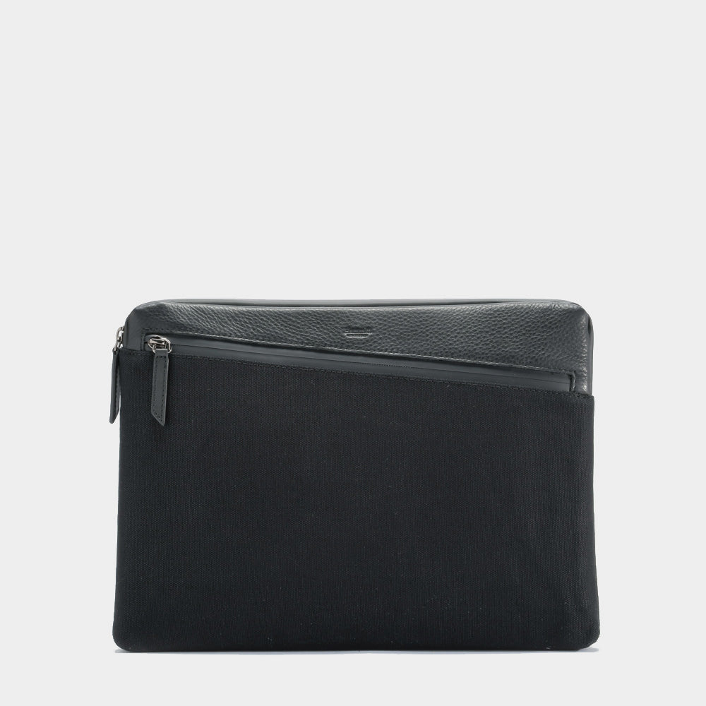 Laptop Case | Black/Gunmetal | Med