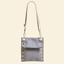 Load image into Gallery viewer, Montana-Rev-Med-Daybreak-Blue-Crossbody-View