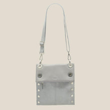 Load image into Gallery viewer, Montana-Rev-Med-Marble-Grey-Crossbody-View