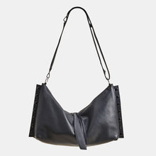 Load image into Gallery viewer, Mr-G-Black-Crossbody-View